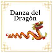 danza del dragon musica