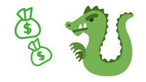 dragon y dinero 2019