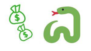 serpiente y dinero 2019