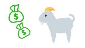 cabra y dinero 2019