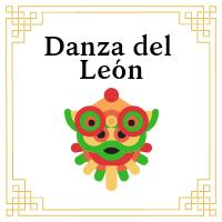 Danza del leon musica