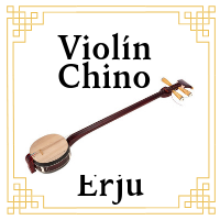 violin chino