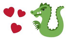 dragon y amor 2019