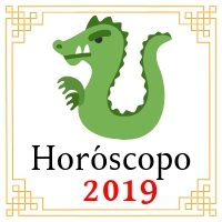 horoscopo dragon 2019