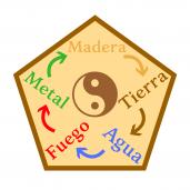 ciclo destructor 5 elementos