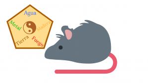 rata y su elemento