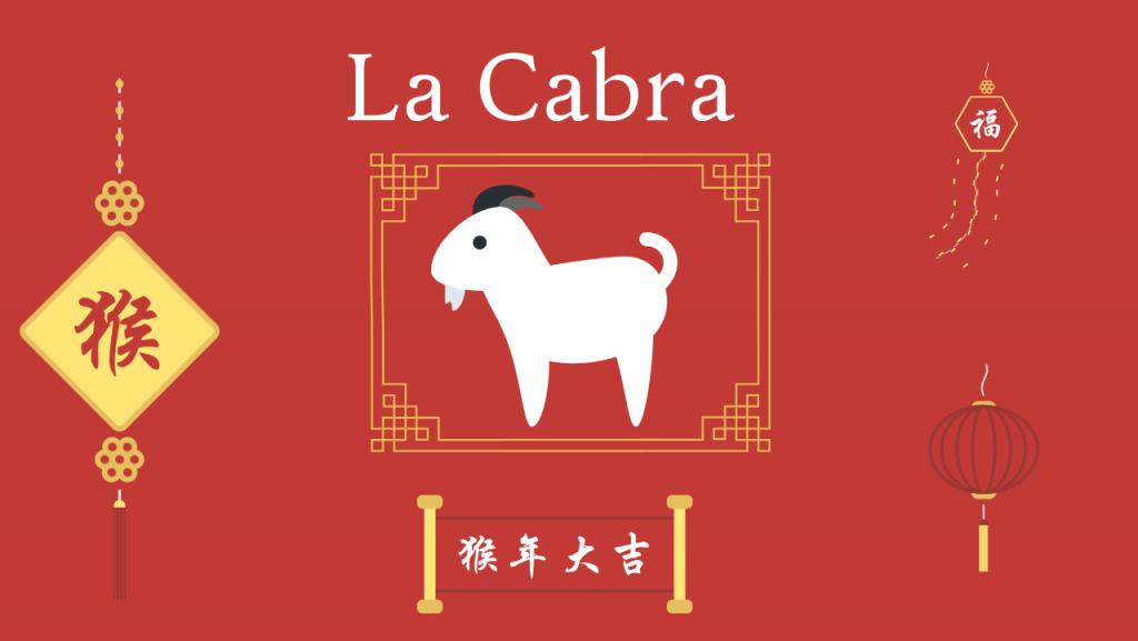 horoscopo chino cabra