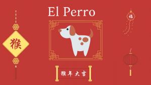 HORÓSCOPO PERRO