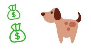 perro y dinero horoscopo