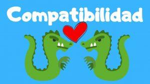 compatibilidad del horóscopo chino de dragón con dragón