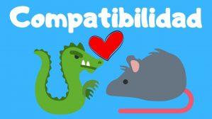 horoscopo chino compatibilidad entre el dragón y la rata