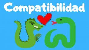 horoscopo chino compatibilidad entre el dragón y la serpiente