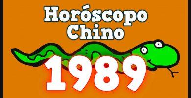 serpiente de tierra de 1989