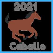 horoscopo chino del caballo 2021