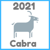 horoscopo chino de l acabra 2021
