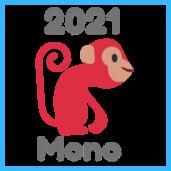 EL HORÓSCOPO 2021 DEL MONO