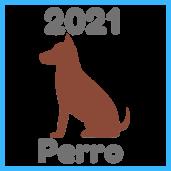 horoscopo chibo del perro 2021
