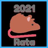horóscopo chino de la rata en 2021